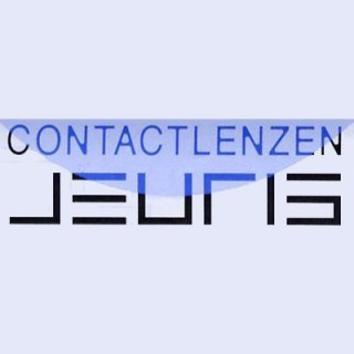 Logo Contactlenzen Jeuris