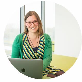Katrien Van Campenhout, zelfvertrouwencoach