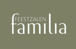 Feestzalen Familia