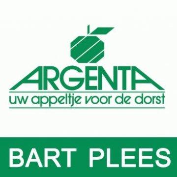 Argenta Bart Plees