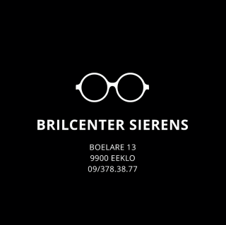 Brilcenter Sierens