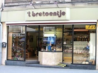 Bretoentje ('t)
