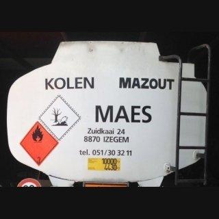 Marnik Maes