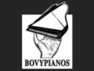 Bovy Pianos SPRL