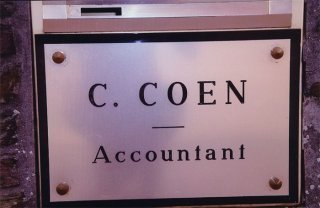Accountancy Coen