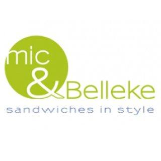 Mic & Belleke