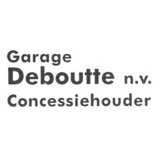 Garage Deboutte nv