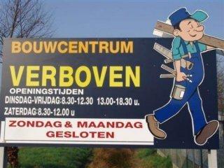 Bouwcentrum Verboven