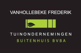 Buitenhuis bvba - Vanhollebeke Frederik - Tuinondernemingen