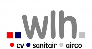 WLH: cv - sanitair - airco