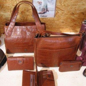 collectie handtassen en lederwaren BELLUGA