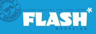 Flash magazien
