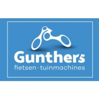 Fietsen en Tuinmachines Gunthers