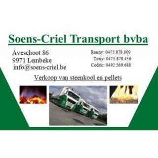 Soens-Criel Transport bvba