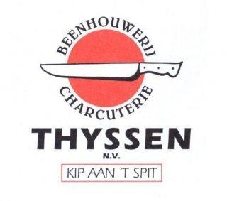 Beenhouwerij Thyssen