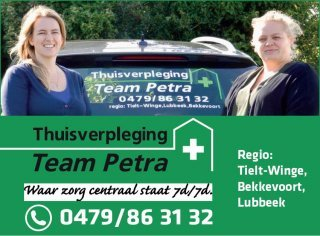 Thuisverpleging Team Petra