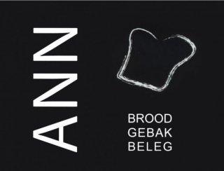 Bakkerij Ann