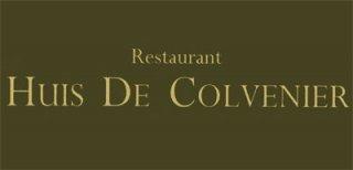 Logo Huis De Colvenier