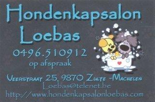 Hondenkapsalon Loebas