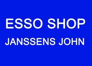 Esso Shop Janssens Johny
