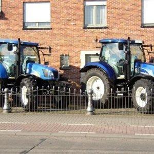 T6020 ELITE IN BLUE POWER