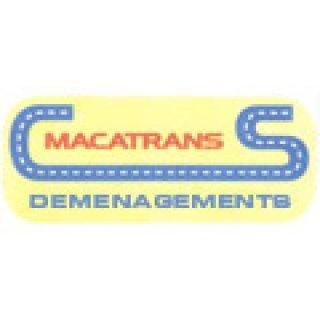 Macatrans SPRL