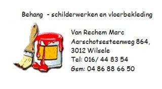 Van Rechem Marc