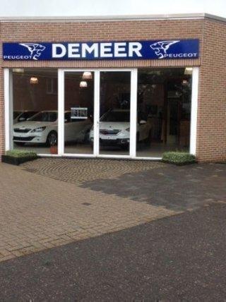 Garage Demeer