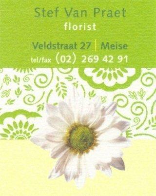 Bloemen Van Praet