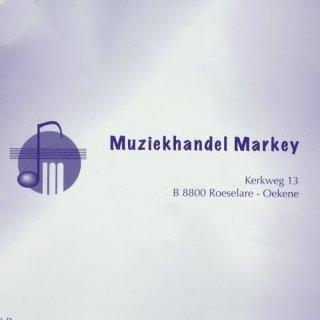 Muziekhandel Markey