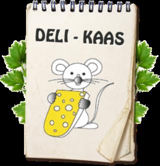 Deli-Kaas