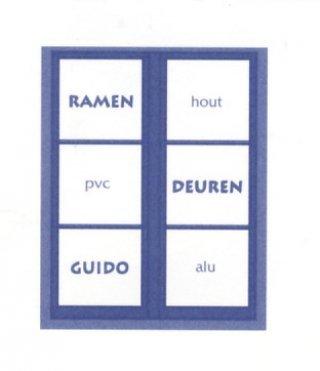 Ramen & deuren Guido