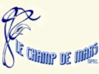 Champ de Mars (Le) SPRL