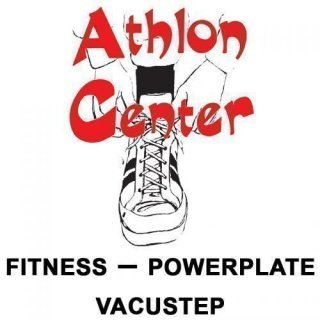 Logo Athlon Center Dendermonde