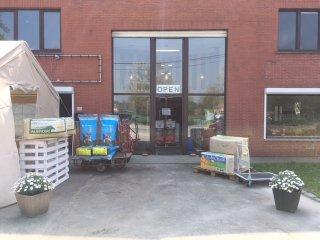 Agri Food Store