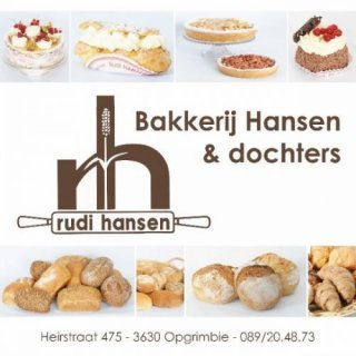 Bakkerij Hansen Rudi