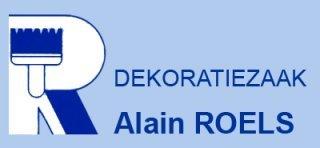 Decoratie Alain Roels
