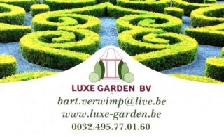 Luxe-Garden BV
