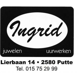Juwelen Ingrid