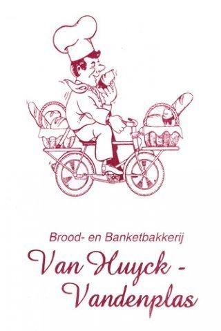 Bakkerij Van Huyck - Vandenplas