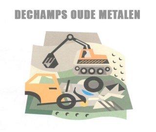 Dechamps Oude Metalen