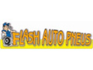 Flash Auto Pneus