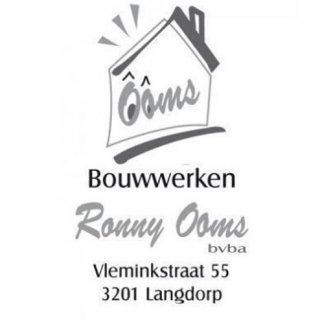 Ooms Ronny bv