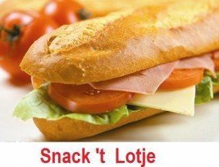 Snack 't Lotje