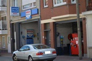 Garage Dhondt