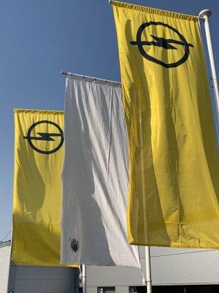 Garage - Carrosserie Opel Alain