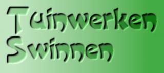 Tuinwerken Swinnen VOF