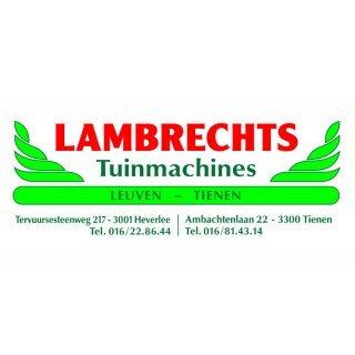 Lambrechts Tuinmachines Tienen