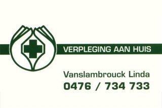 Thuisverpleging Linda Vanslambrouck