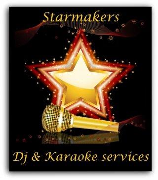 Starmakers dj en karaoke